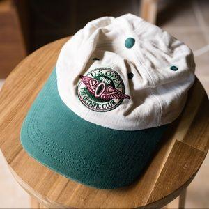 The Olympic Club U.S Open 1998 Baseball Cap Hat!